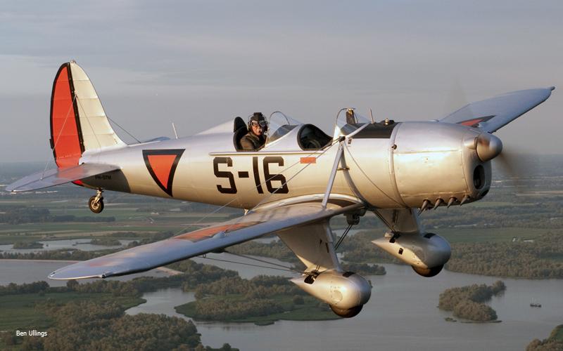 Ryan STM-2