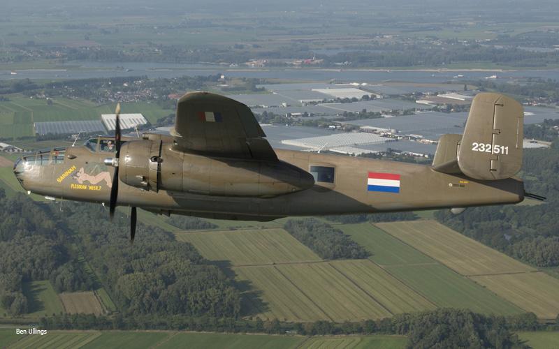 B-25N Mitchell